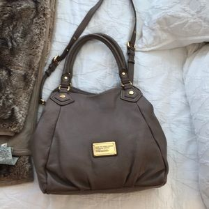 Marc by Marc Jacobs Fran Bag in taupe